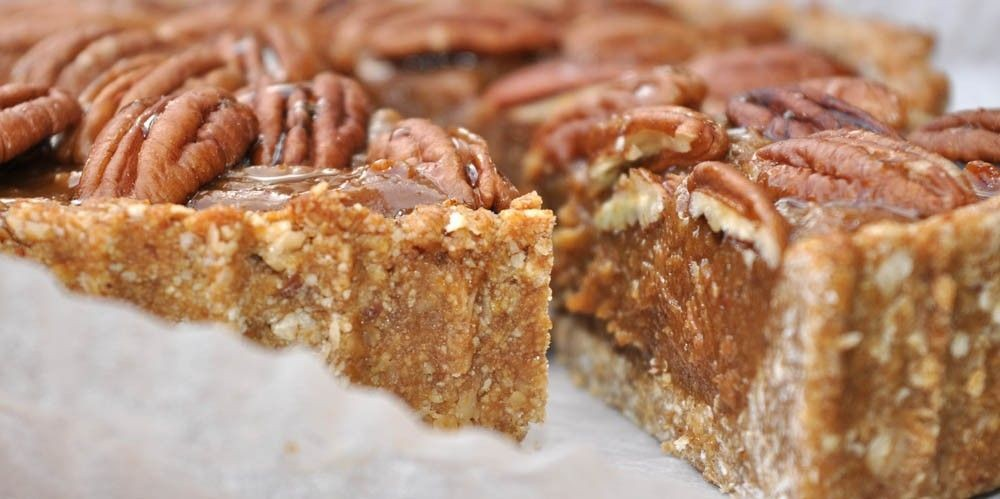 Healthy-Thanksgiving-Pecan-Pie