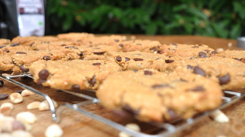 Flourless-Chocolate-Chip-Cookies-0002