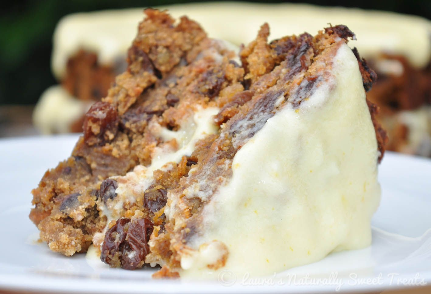 Magimix Recipes Carrot Cake